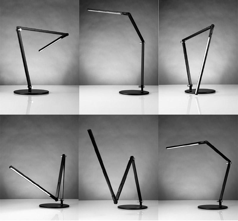 koncept lamp